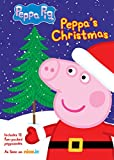 Peppa P: Peppa's Christmas