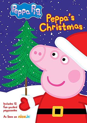 (Peppa Pig: Peppa's Christmas)