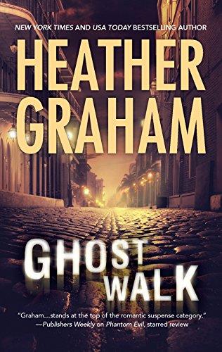 Ghost Walk (Harrison Investigation)