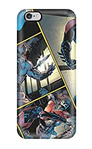 Tpu Protector Snap Nightwing Case Cover For Iphone 6 Plus
