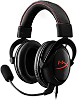 HEADSET GAMER CLOUD CORE