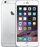 APPLE(アップル) iPhone6 Plus 16GB シルバー (MGA92J/A) au