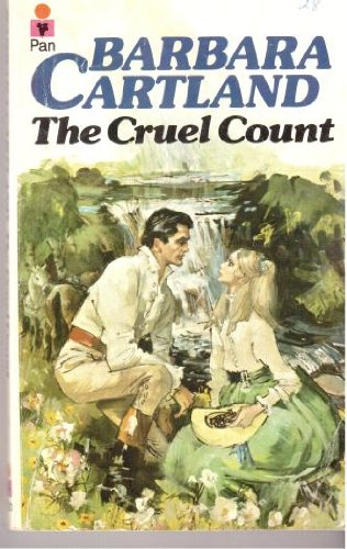 book cover of The Cruel Count