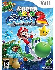 Wii Super Mario Galaxy 2 - World Edition