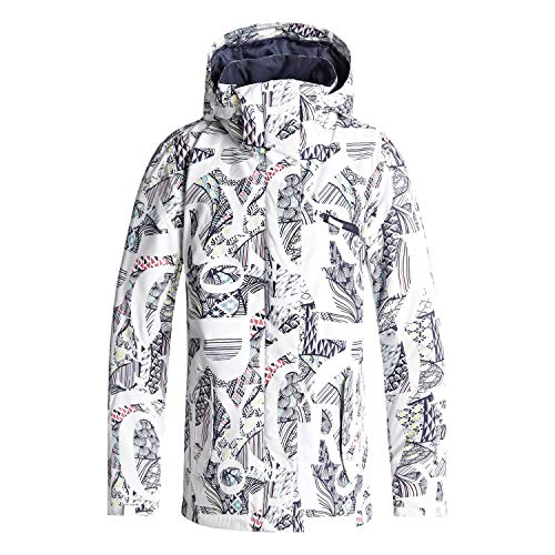 Roxy Jetty Snow Jacket
