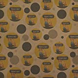 Time's Up Says Rosie the Riveter Premium Kraft Gift Wrap Wrapping Paper Roll