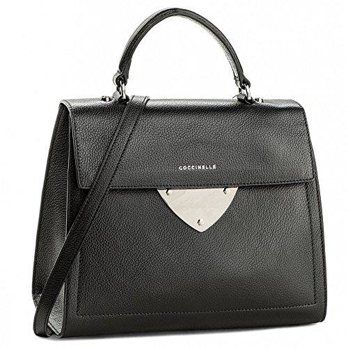 Nero E1b05180301 Soft B14 Pwawnytqr Bag 001 Hand Coccinelle Borsa RwSBSqz