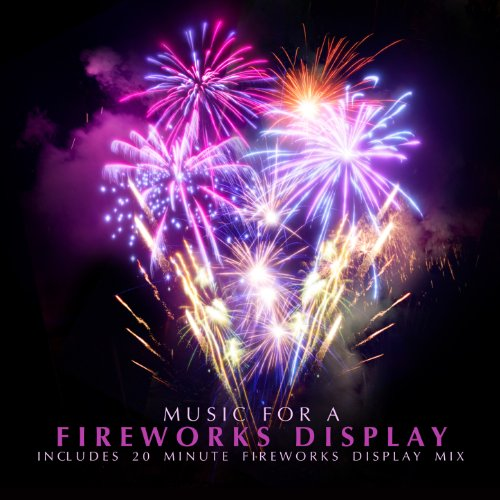 Music for a Fireworks Display
