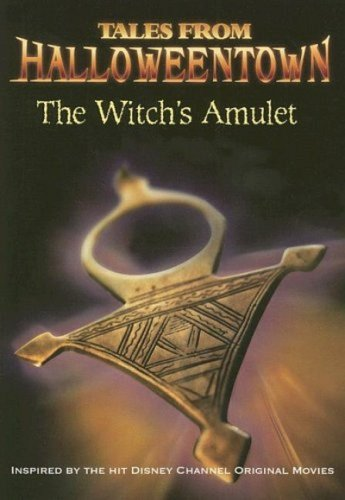 Witch's Amulet, The (Tales from Halloweentown)]()
