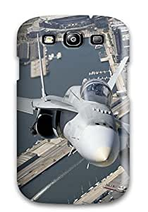 WOigmAE15755NoZKy Faddish Jet Fighter Case Cover For Galaxy S3