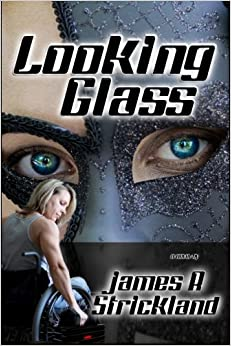 Book Looking Glass