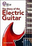 Collins Big Cat – Electric Guitars