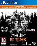 Dying Light - Enhanced - PlayStation 4