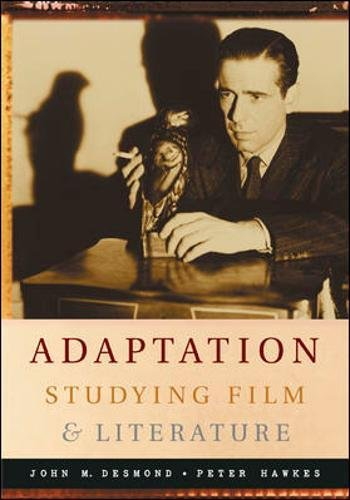 Adaptation:  Studying Film and Literature by McGraw-Hill Education