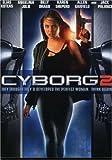 Cyborg 2 [Import USA Zone 1]
