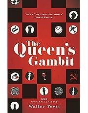 The Queen's Gambit: A Netflix Series