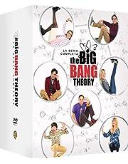 Acquista The Big Bang Theory - Collezione completa 1-12 - Ricevi un buono di €10 da spendere su Amazon.it