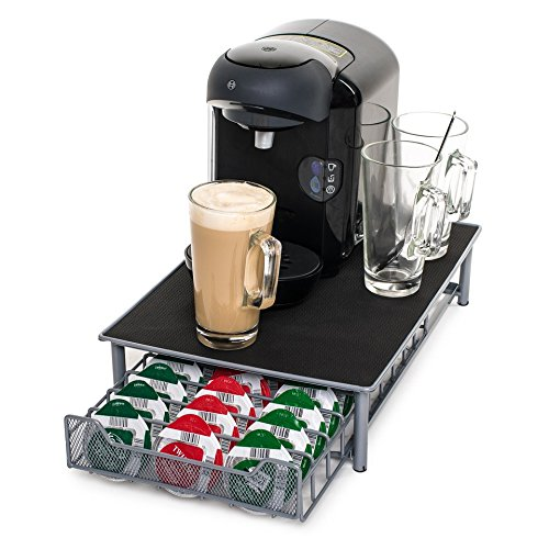 Home Treats Double Tassimo Coffee Pod Holder Anti