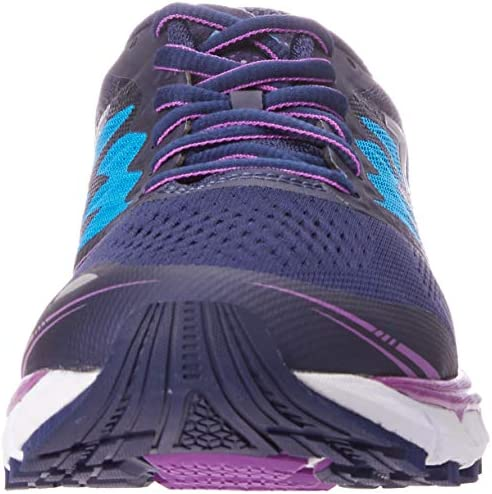 structured running shoes womens