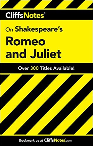 """Descargar Ebooks Torrent Notes On Shakespeare's """"romeo And Juliet"""" Falco Epub"""