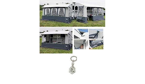Casa Royal S 390 932988936382 - Carpa para caravana con ...