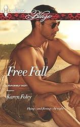 Free Fall (Uniformly Hot!)
