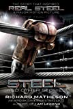 Steel and Other Stories, Richard Matheson, 0765367610