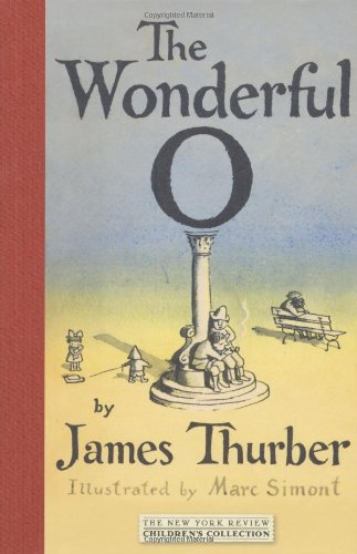 The Wonderful O (New York Review Children's Collection)