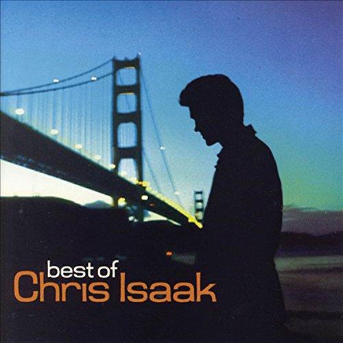 Chris Isaak - You Owe  Me Some Kind Of Love Lyrics - Zortam Music