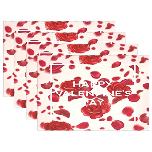 Valentines Day Placemats