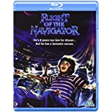 Flight of the Navigator [Blu-ray]