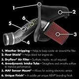 AEM 21-681C Cold Air Intake System
