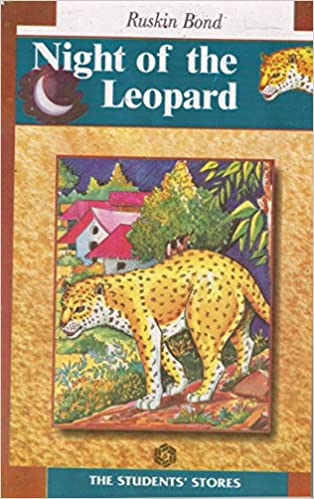 Summary of night of the leopard