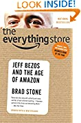 #10: The Everything Store: Jeff Bezos and the Age of Amazon