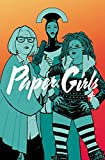 """Paper Girls Volume 4"" av Brian K Vaughan"