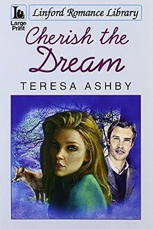 book cover of Cherish the Dream