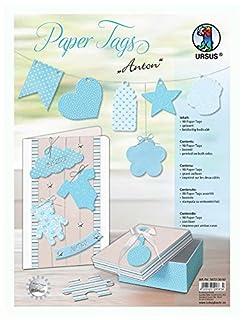 URSUS–Paper Tags
