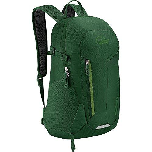 LOWE ALPINE EDGE II 22 BACKPACK (SYCAMORE) (Nylon Alpine Backpack)