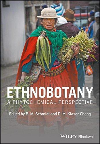 Ethnobotany: A Phytochemical Perspective (Botanik-shops)