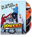 Impractical Jokers Season 2