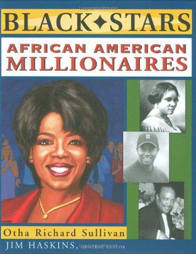 Read Online African American Millionaires ebook