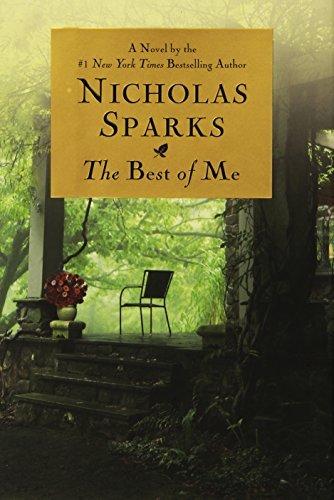 Best Me Nicholas Sparks 2011 10 11