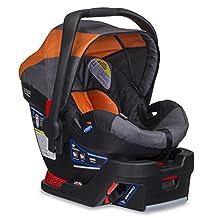 Bob E1A814C B-SAFE 35 Infant Car Seat, Canyon