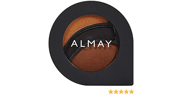 Amazon.com : Almay Intense i-Color Evening Smoky - Browns (145 - 0.2 oz : Beauty