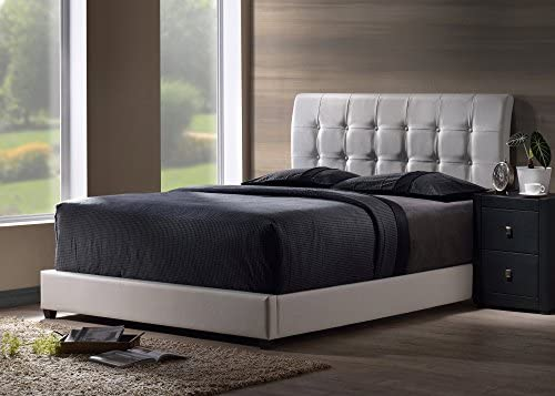 Hillsdale Furniture Bed Set with Rails Queen
