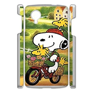 Google Nexus 5 Phone Case Cover Snoopy ( by one free one ) S64916
