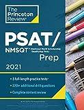 Princeton Review PSAT/NMSQT Prep, 2021: 3 Practice