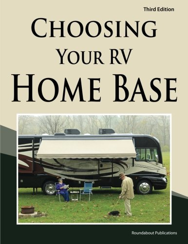 Download Choosing Your RV Home Base pdf