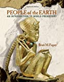 img - for People of the Earth: An Introduction to World Pre-History (13th Edition) book / textbook / text book