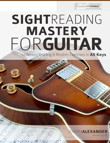 Reading Mastery Guitar Modern Instruments